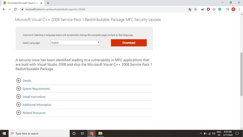 Install Msvcr80 Dll Free