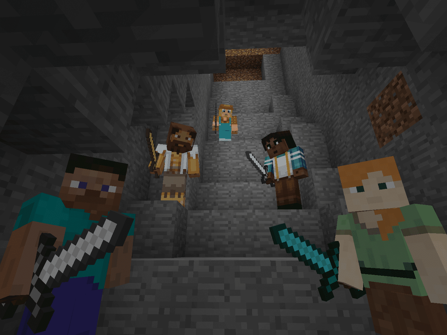 How to Play Minecraft Multiplayer