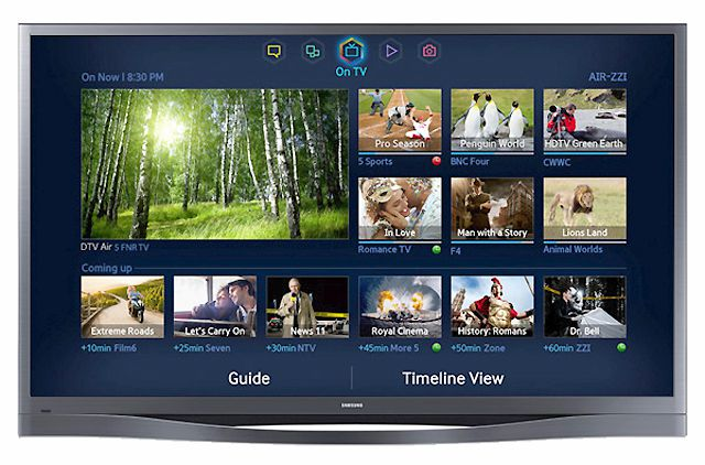 Best Plasma TVs for Your Home Theater