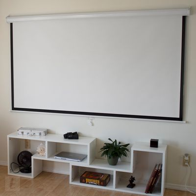 Best Choice Products Projector Screen