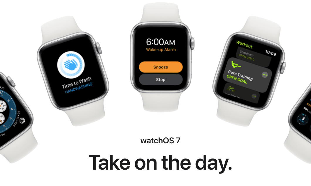 Why You Shouldn't Install the watchOS 7 Public Beta