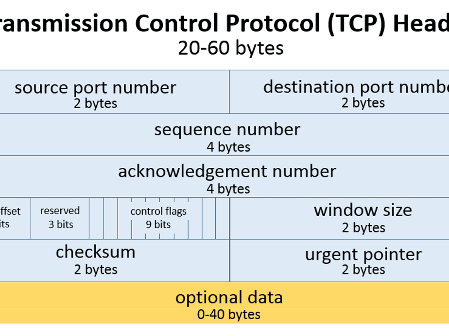 The Nagle Algorithm for TCP Network Communication