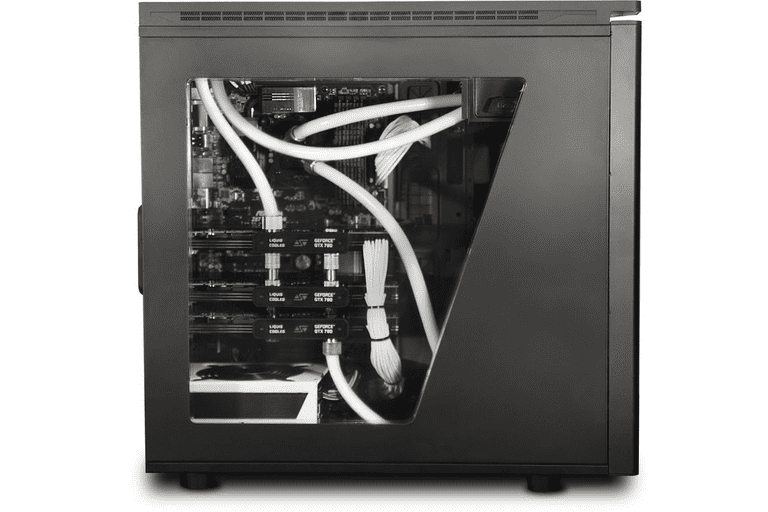 Picture of the NZXT Phantom 630 Desktop Computer Case