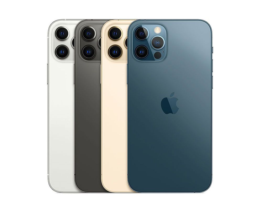 Apple iPhone 12 Pro Family