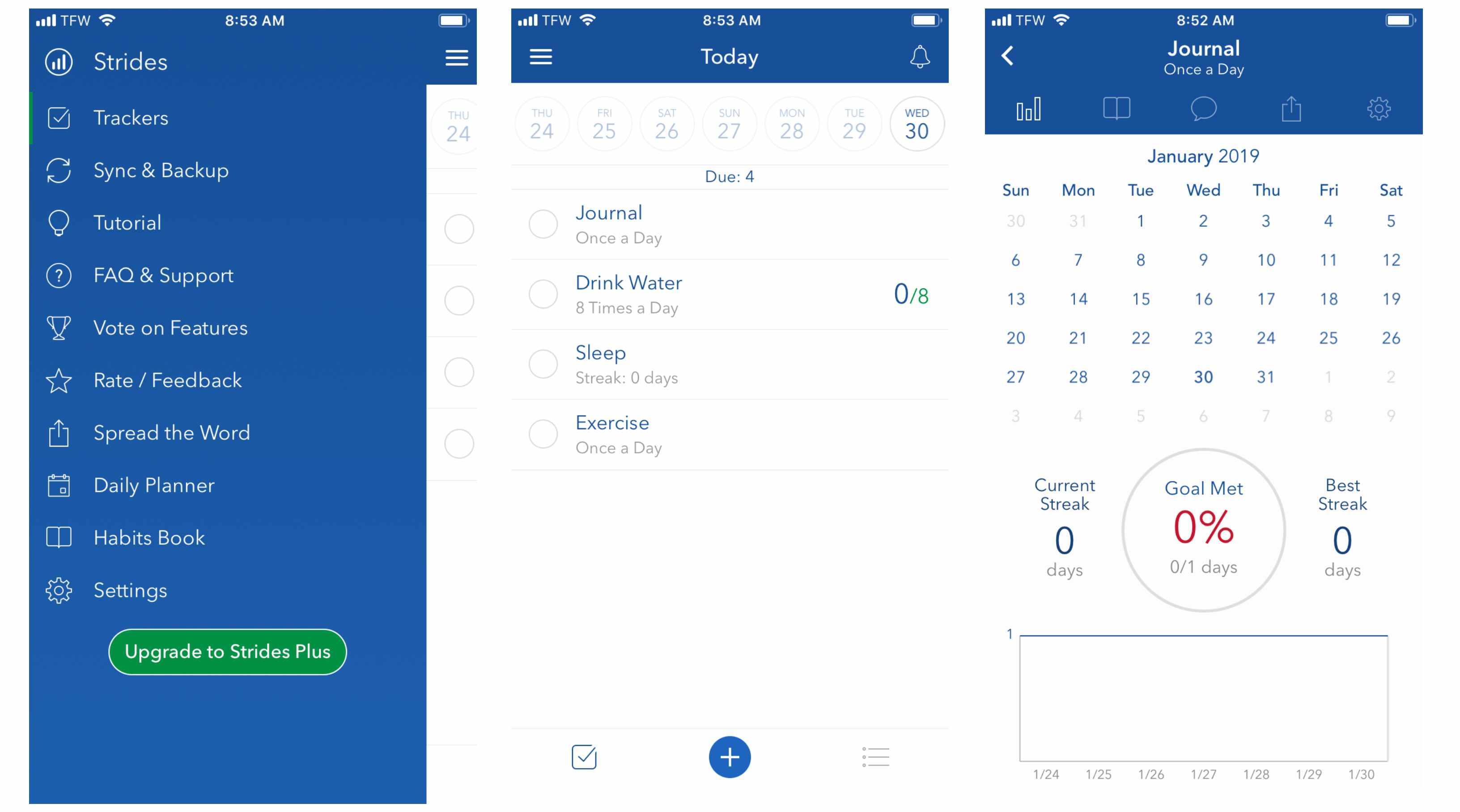 Top 10 Best Healthcare Apps of 2019