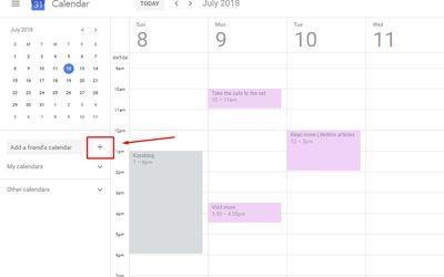 How to Specify Default Reminders in Google Calendar