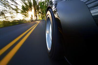 Car Safety 101: Anti-Lock Brakes
