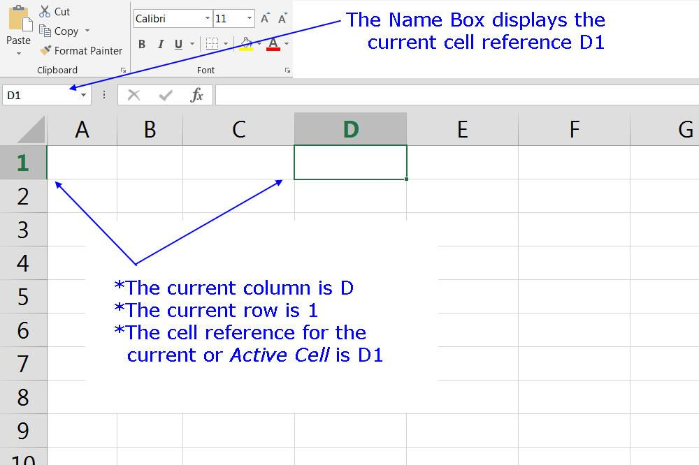 step by step guide to excel formulas for beginners