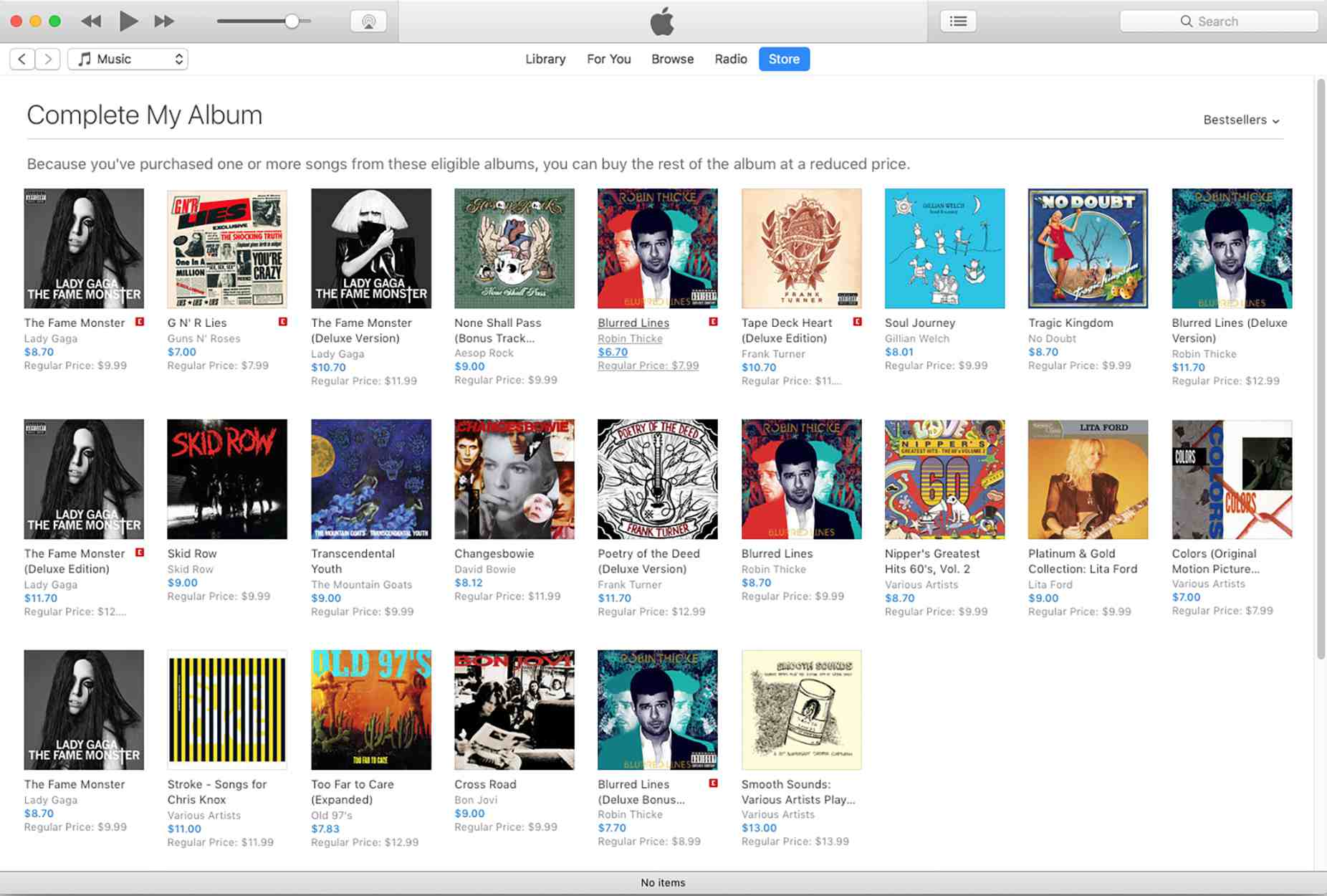 5 Useful iTunes Store Features You May Not Know