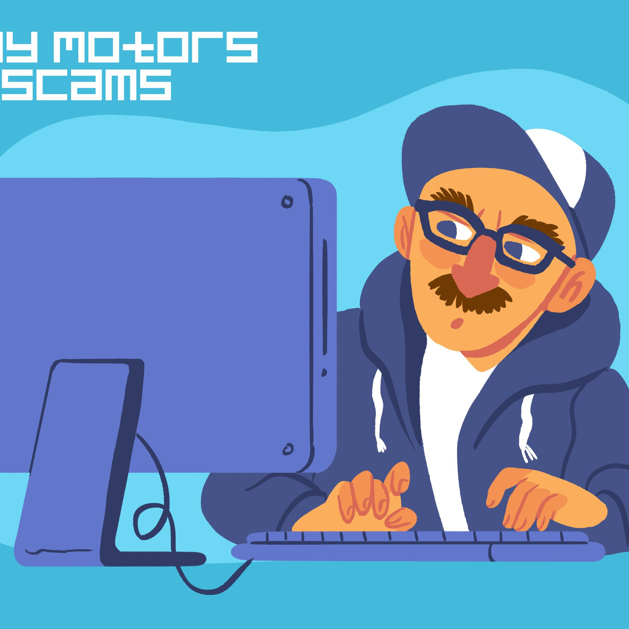 eBay Motors Scams: What They Are and Protect Yourself