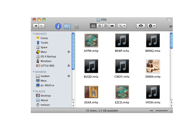How to Copy iPod Music to Your Mac - What You Need