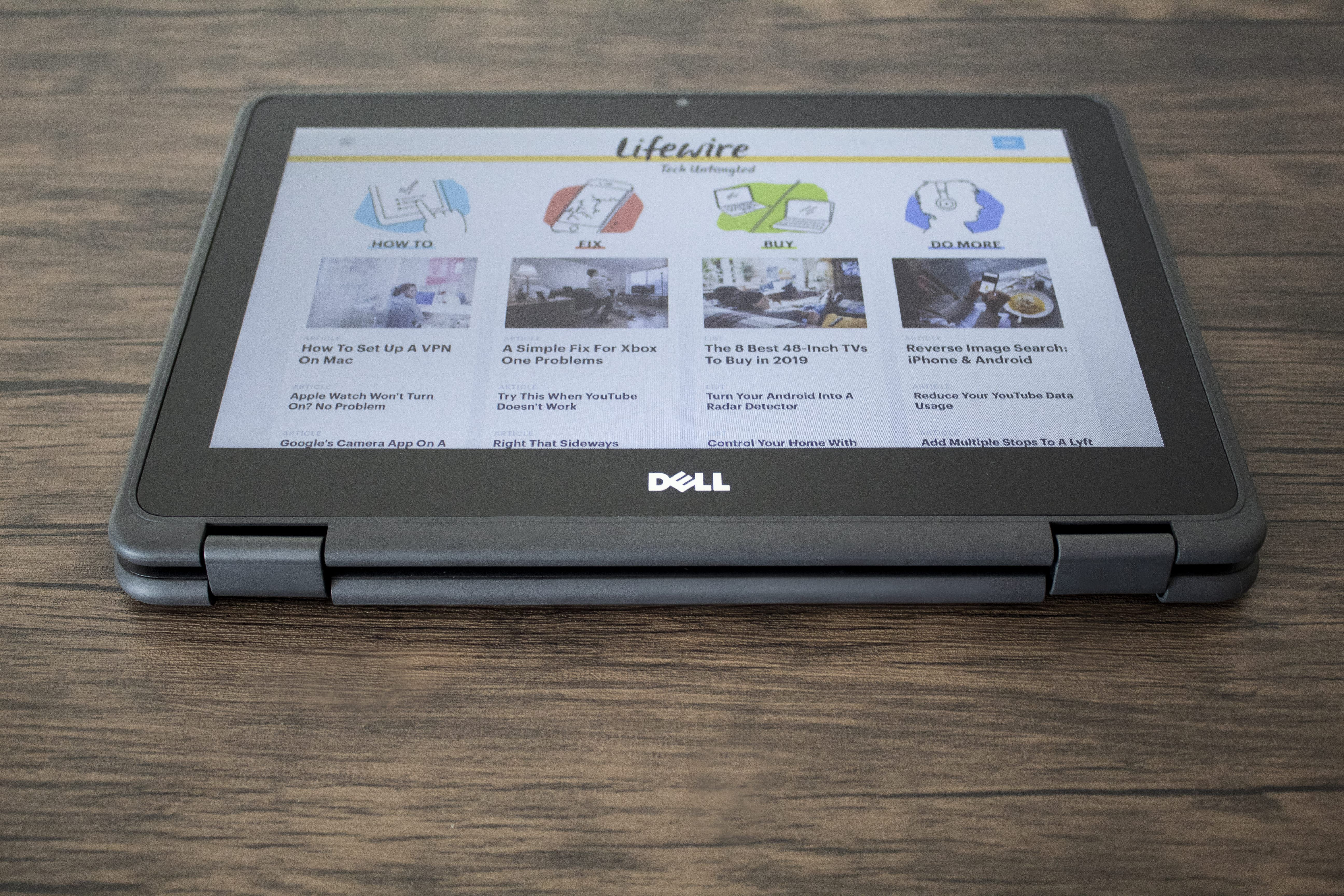 The 8 Best Chromebooks of 2019