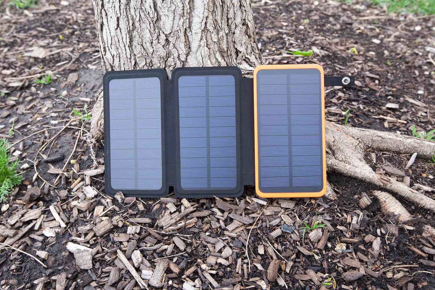 The 8 Best Portable Solar Chargers of 2019
