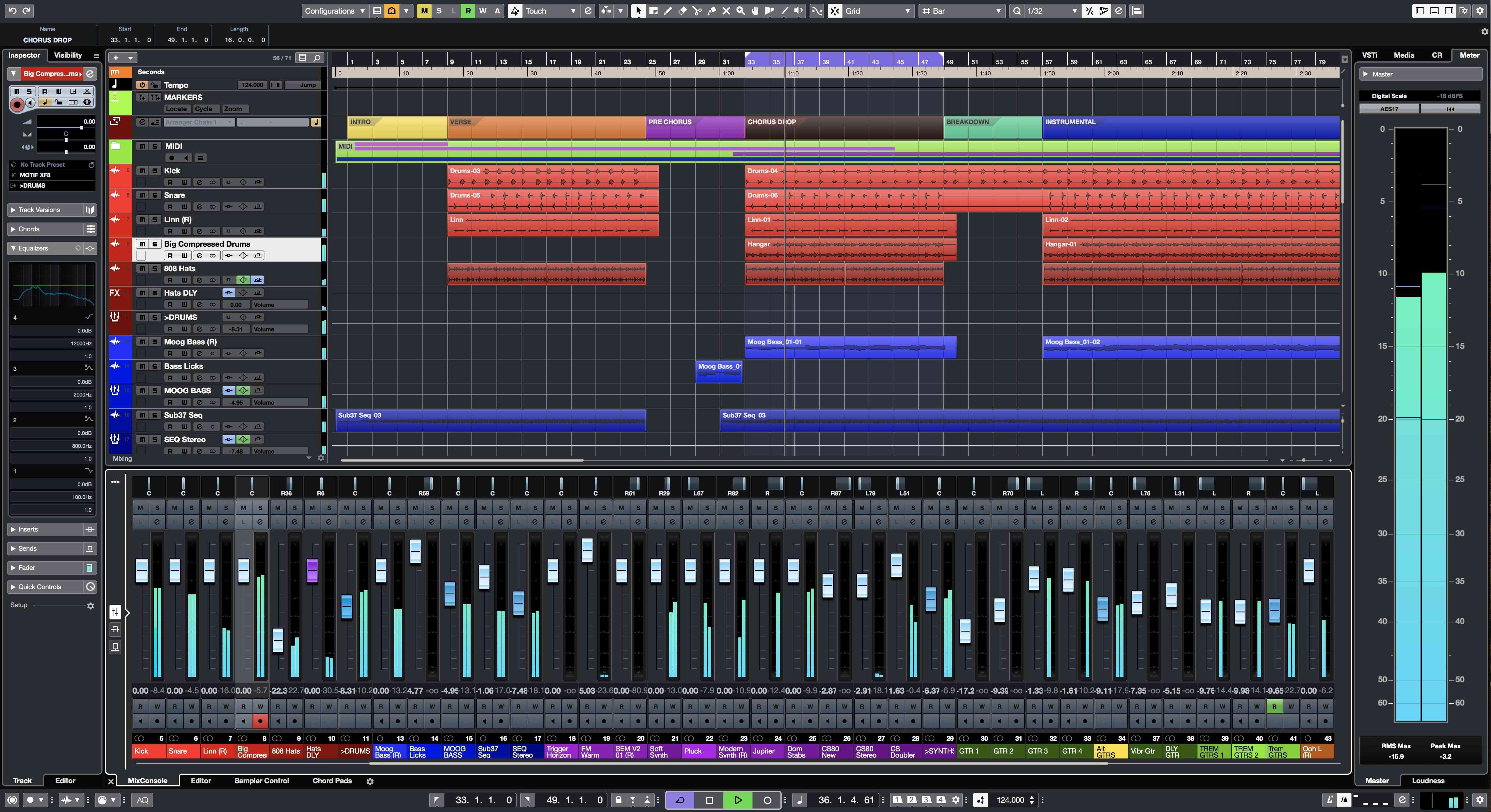 Cubase Music Production app
