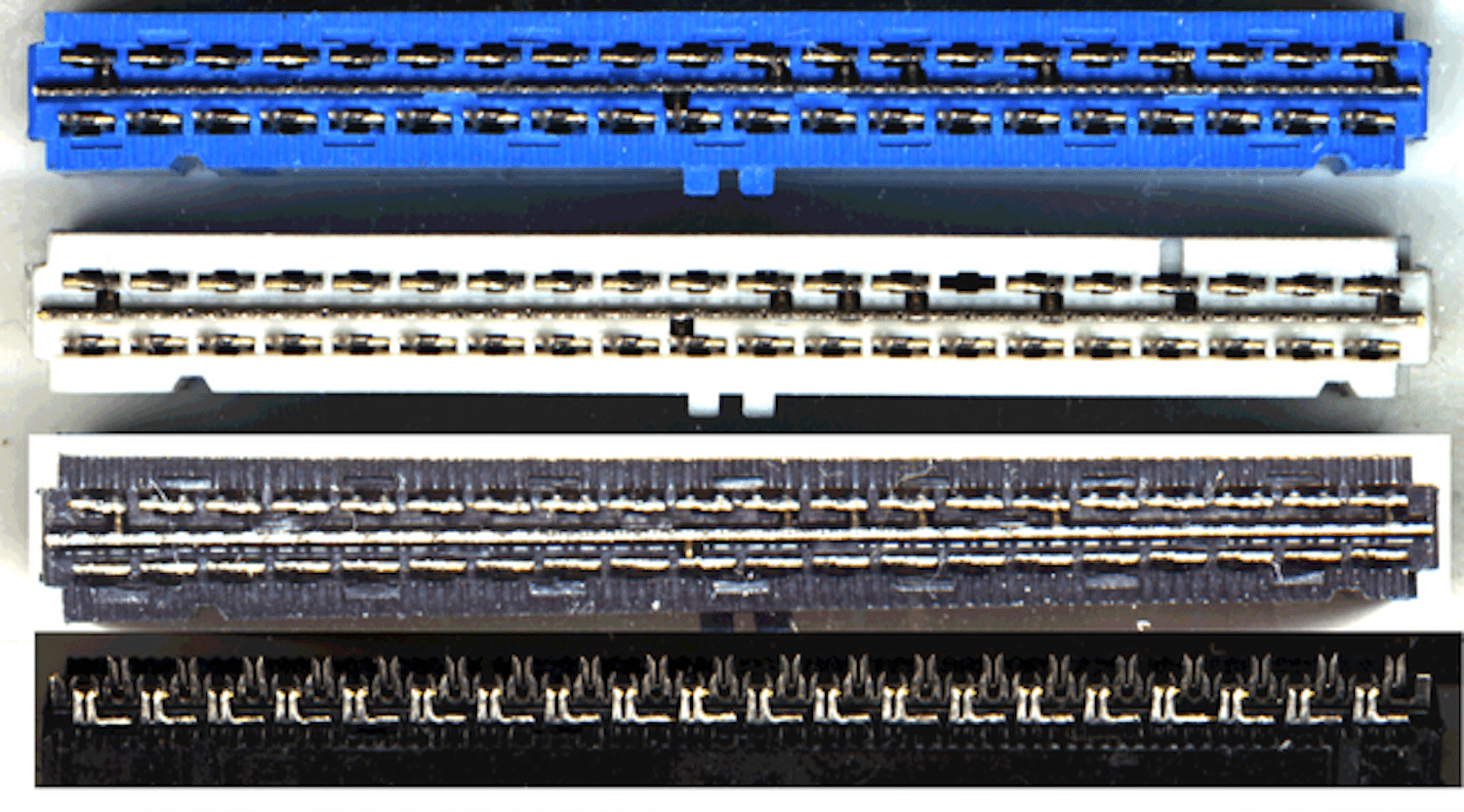 What Is a PATA Cable or Connector?