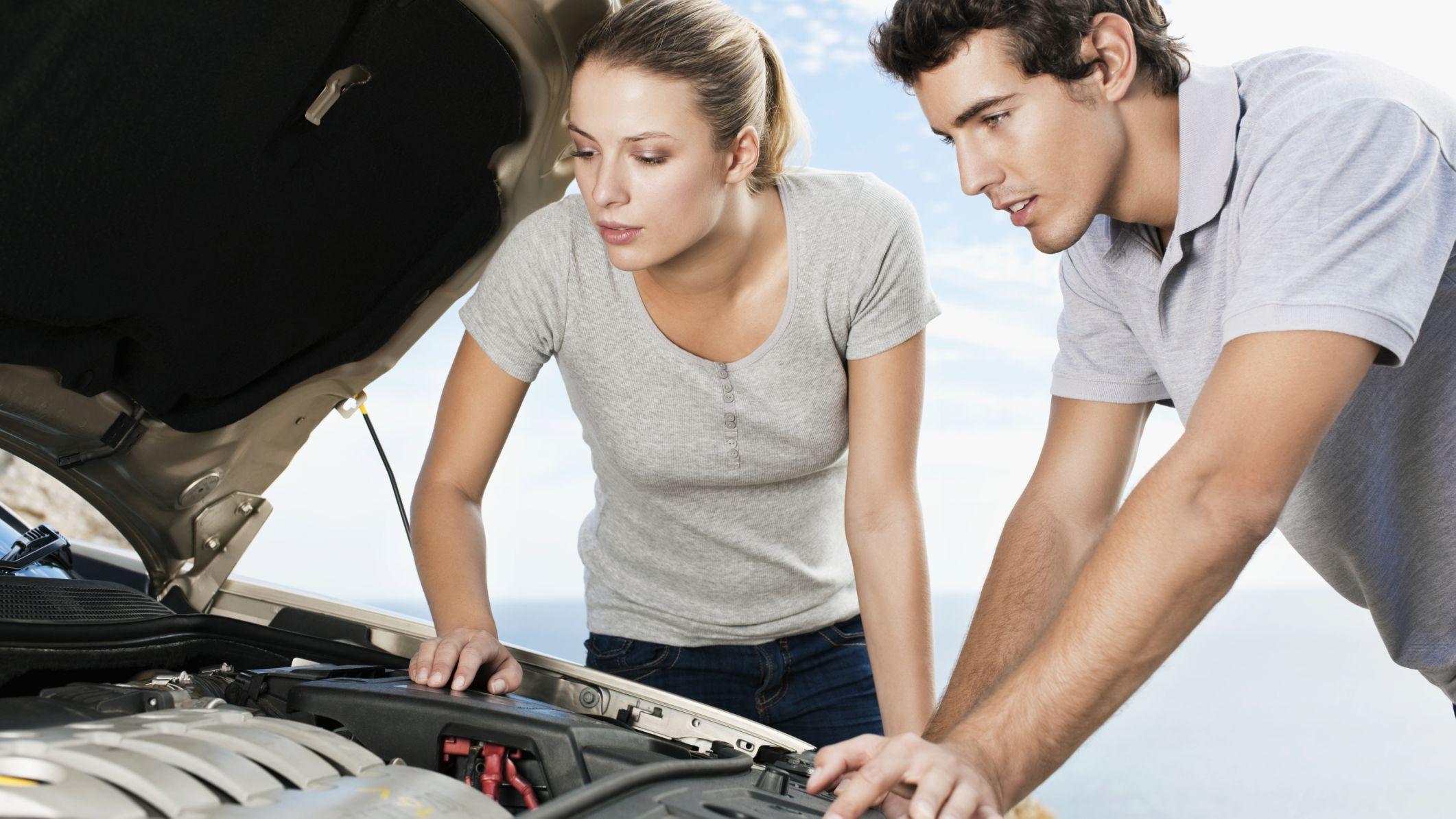 Diagnosing a Blown Car Audio Amplifier FuseLifewire
