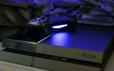 How to Make Your PS4 Download Faster