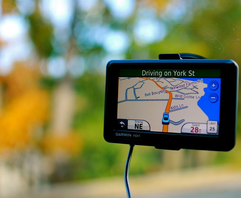 York GPS
