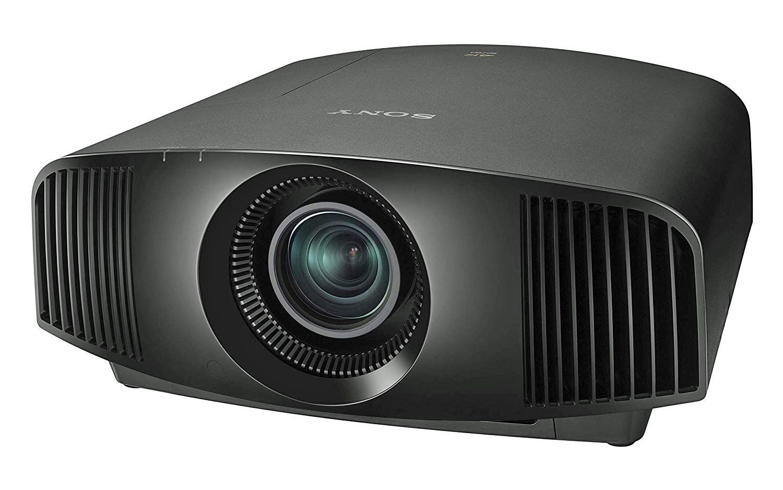 Sony VPL-VW295ES IMAX Enhanced 4K Video Projector