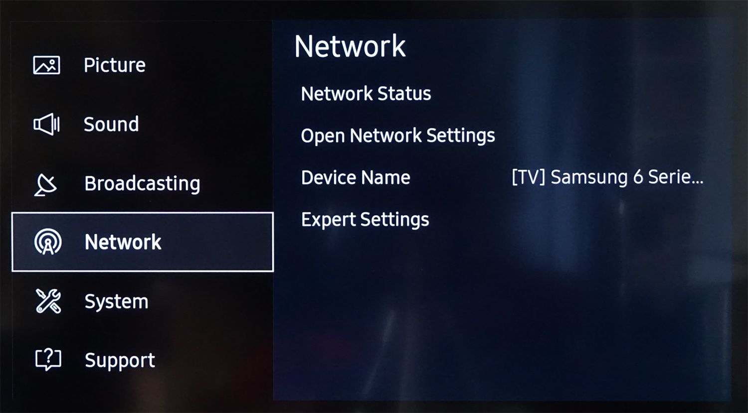 Vizio tv not connecting to wifi