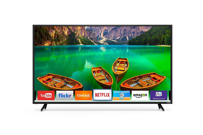 Vizio D55-EO 4K Ultra HD Smart TV
