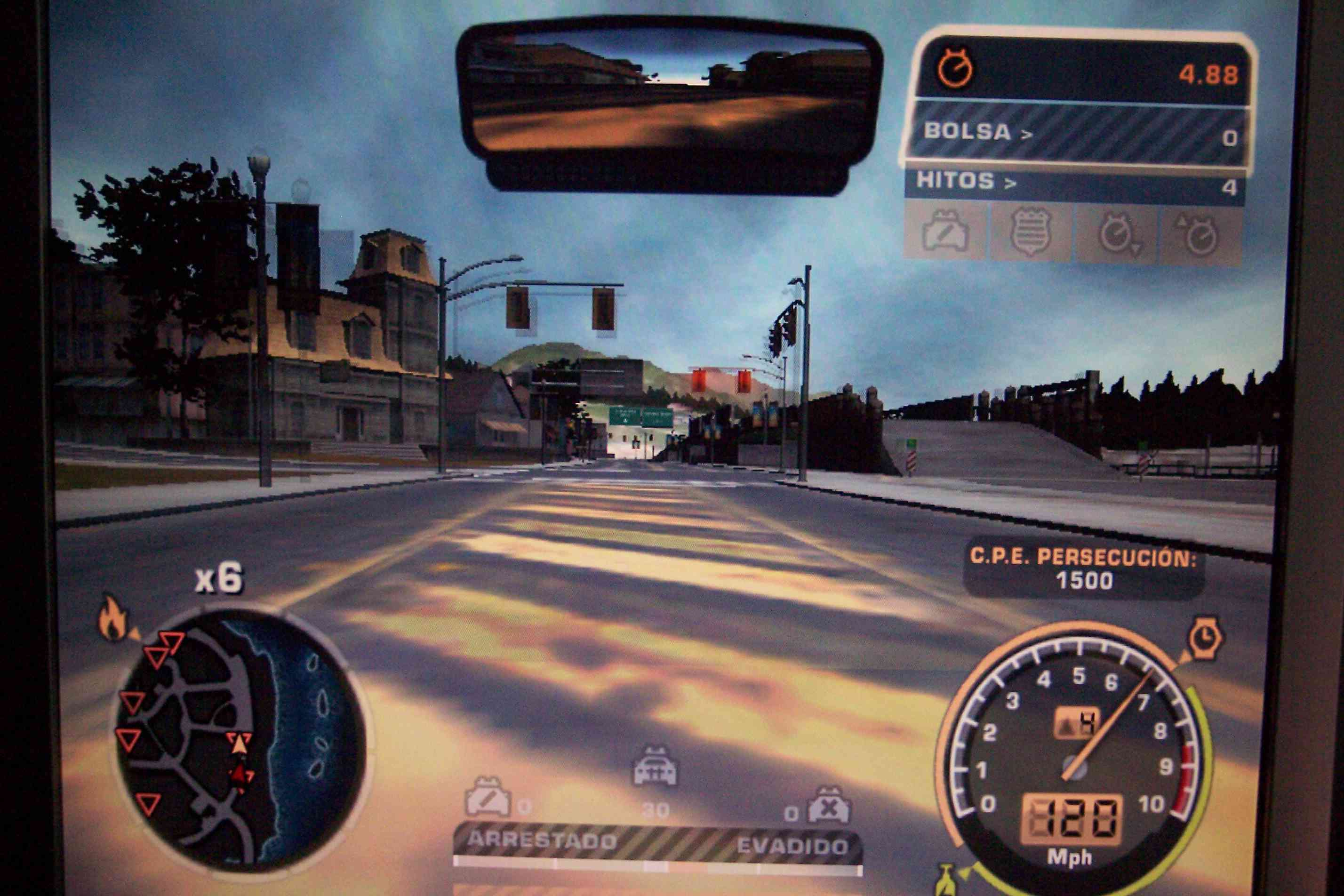 Need For Speed Most Wanted Cheats For Xbox 360