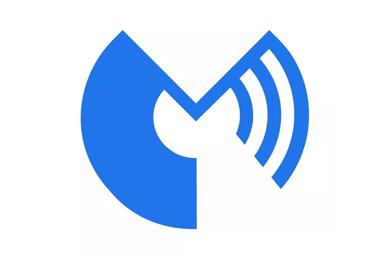 Malwarebytes Security app icon