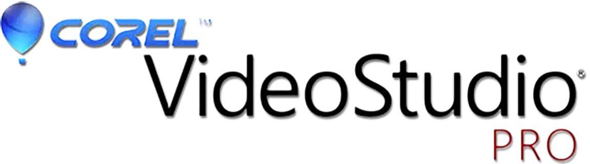 Corel VideoStudio Pro 2020 software