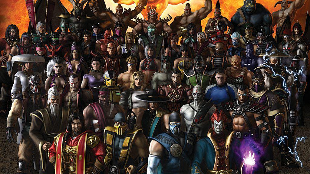 Krypt Code Cheats for Mortal Kombat: Armageddon on PS2