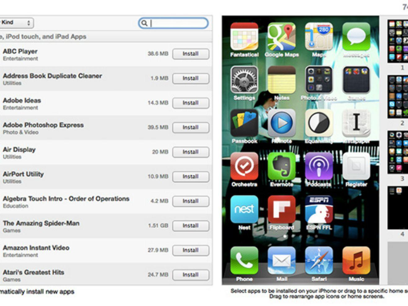 Cydia hook up Apps