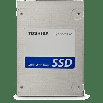 Toshiba Q SSD