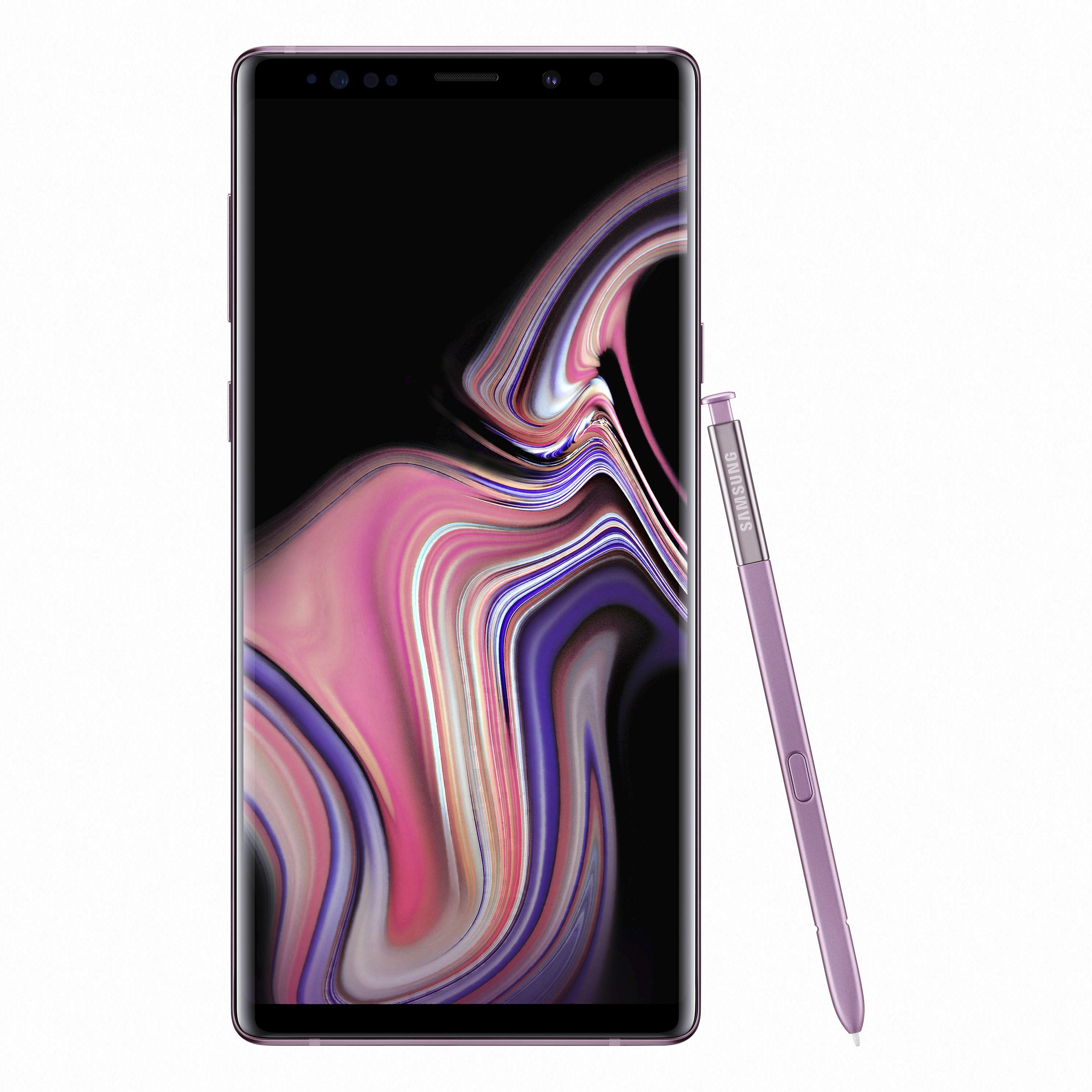 The 9 Best Secret Features of the Samsung Galaxy Note 9