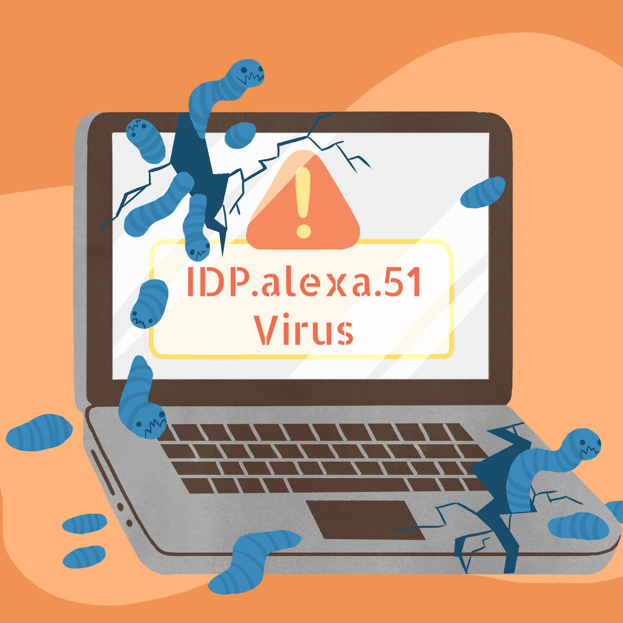 The IDP.alexa.51(aka Alexa) Virus: What It Is & How to Remove It