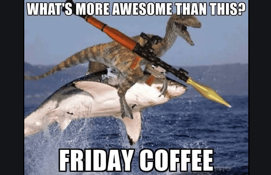 the 15 best coffee memes