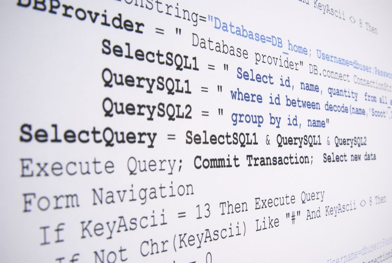 How to Retrieve Data with SQL Queries: SELECT Statement