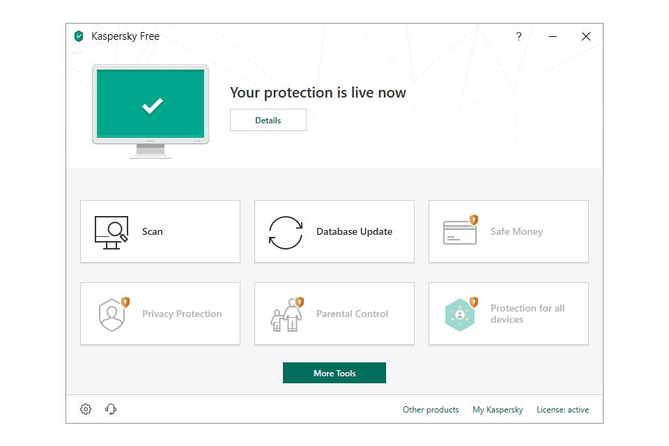 lightest free antivirus for windows xp