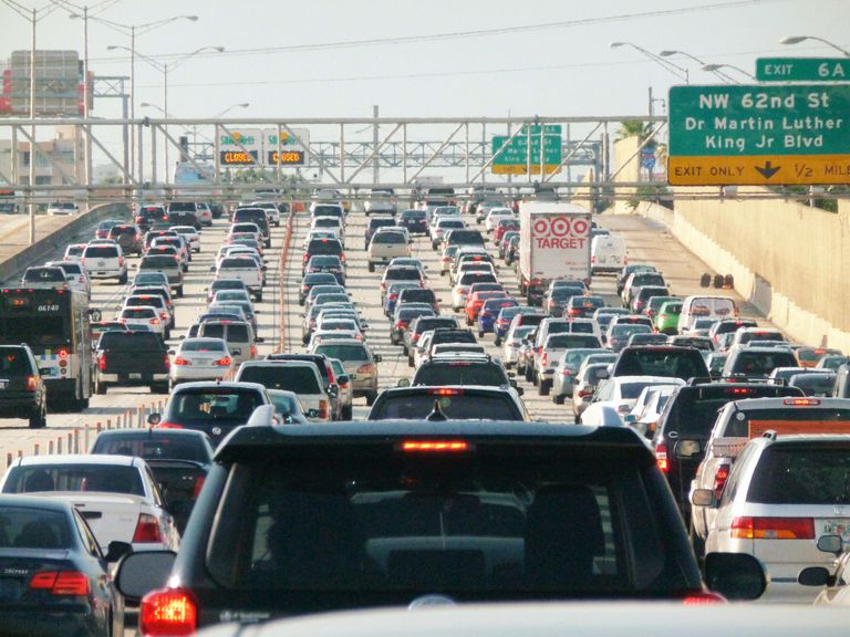 Google Traffic Map Florida.How Google Traffic Works
