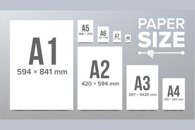 How to Change a Word Document to Print Different Paper Size