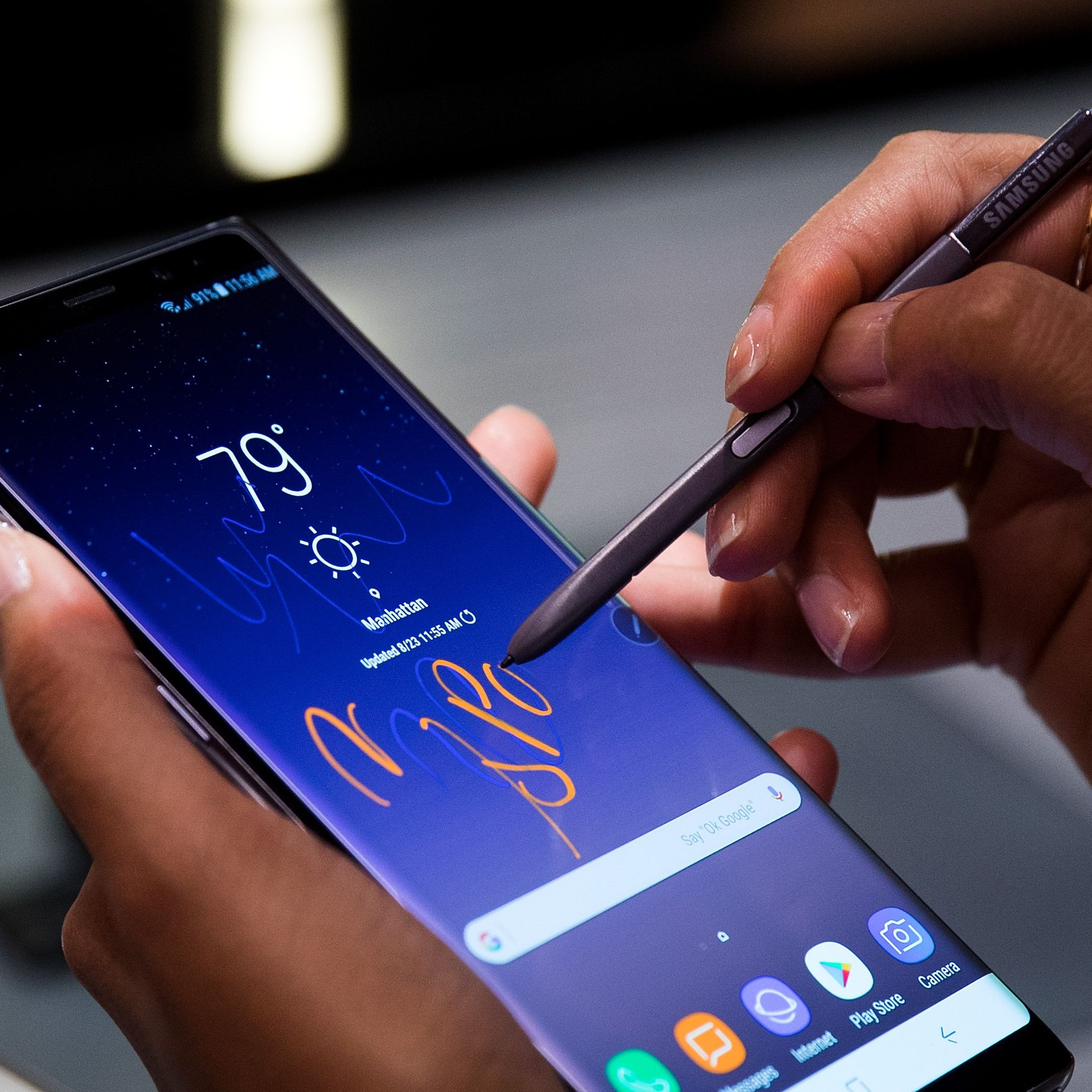 How to Fix It When Your S-Pen Is Not Working