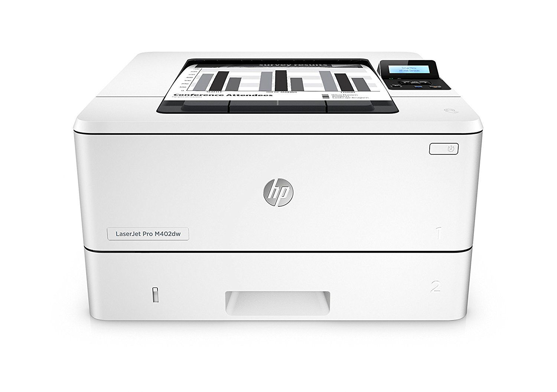 HP LaserJet Pro M402n