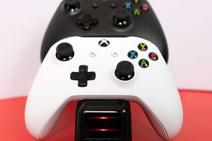 Xbox One Energizer Charging System