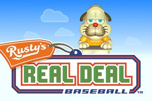 rustys real deal baseball