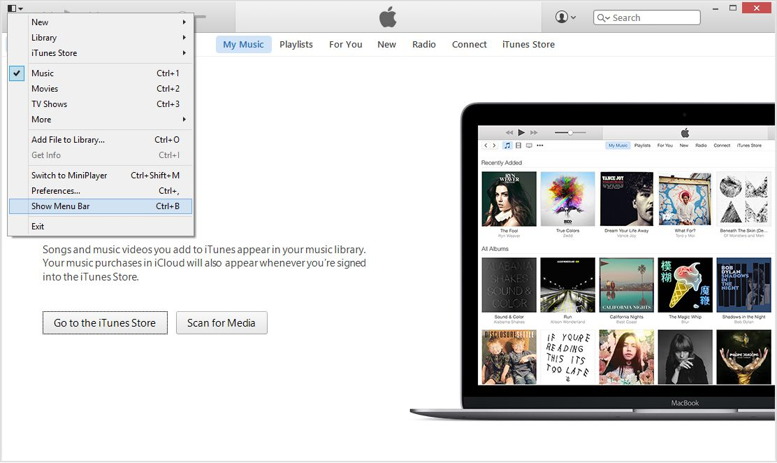 How to Update iTunes to the Latest Version