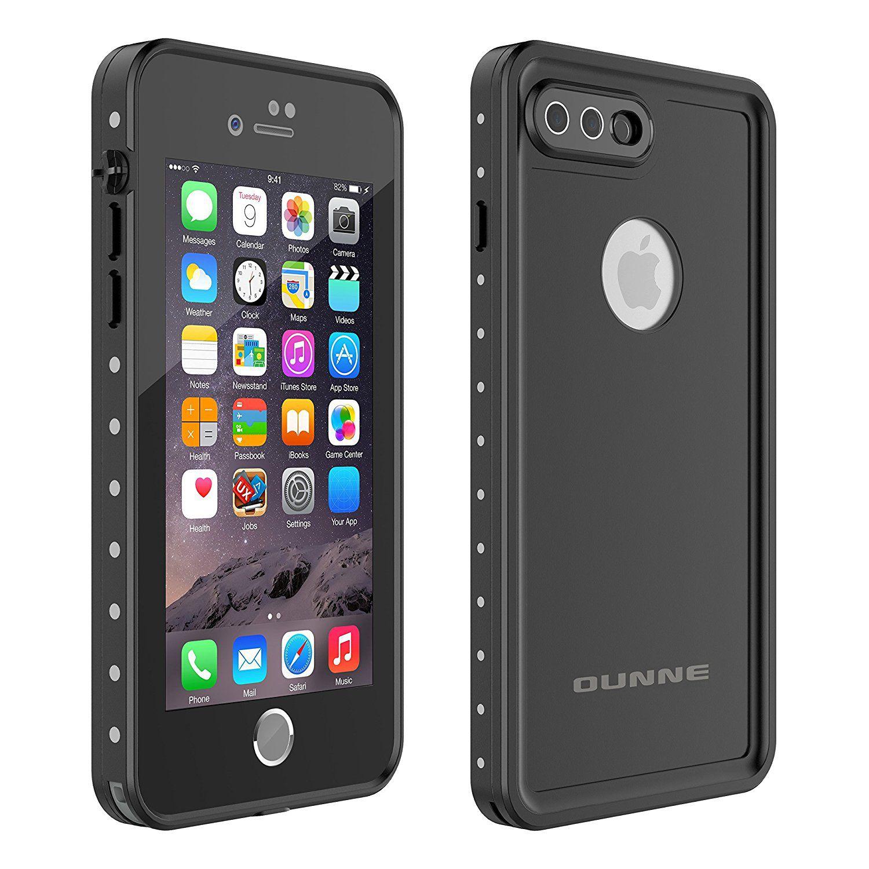 The 7 Best Waterproof Phone Cases to Buy in 2018