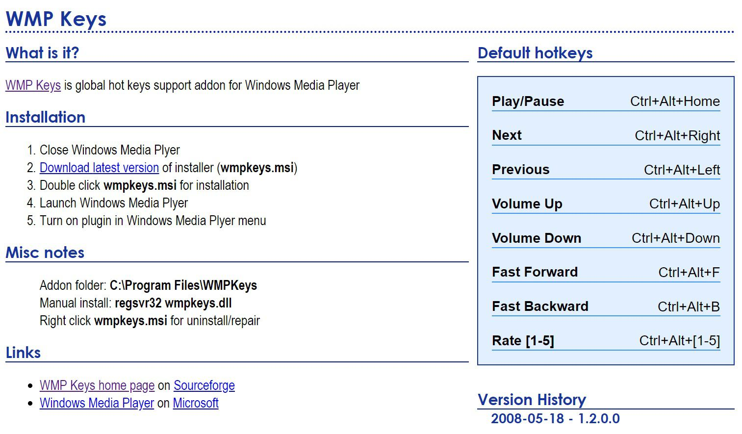 Best Free Plug-Ins for Windows Media Player 12