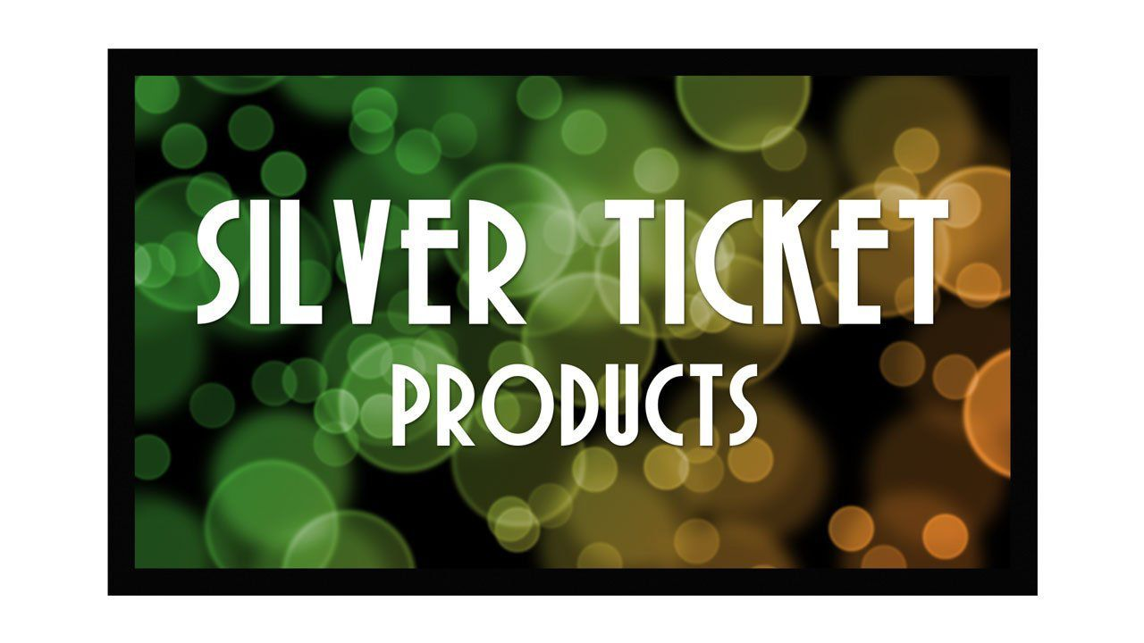Silver Ticket 100-Inch Screen