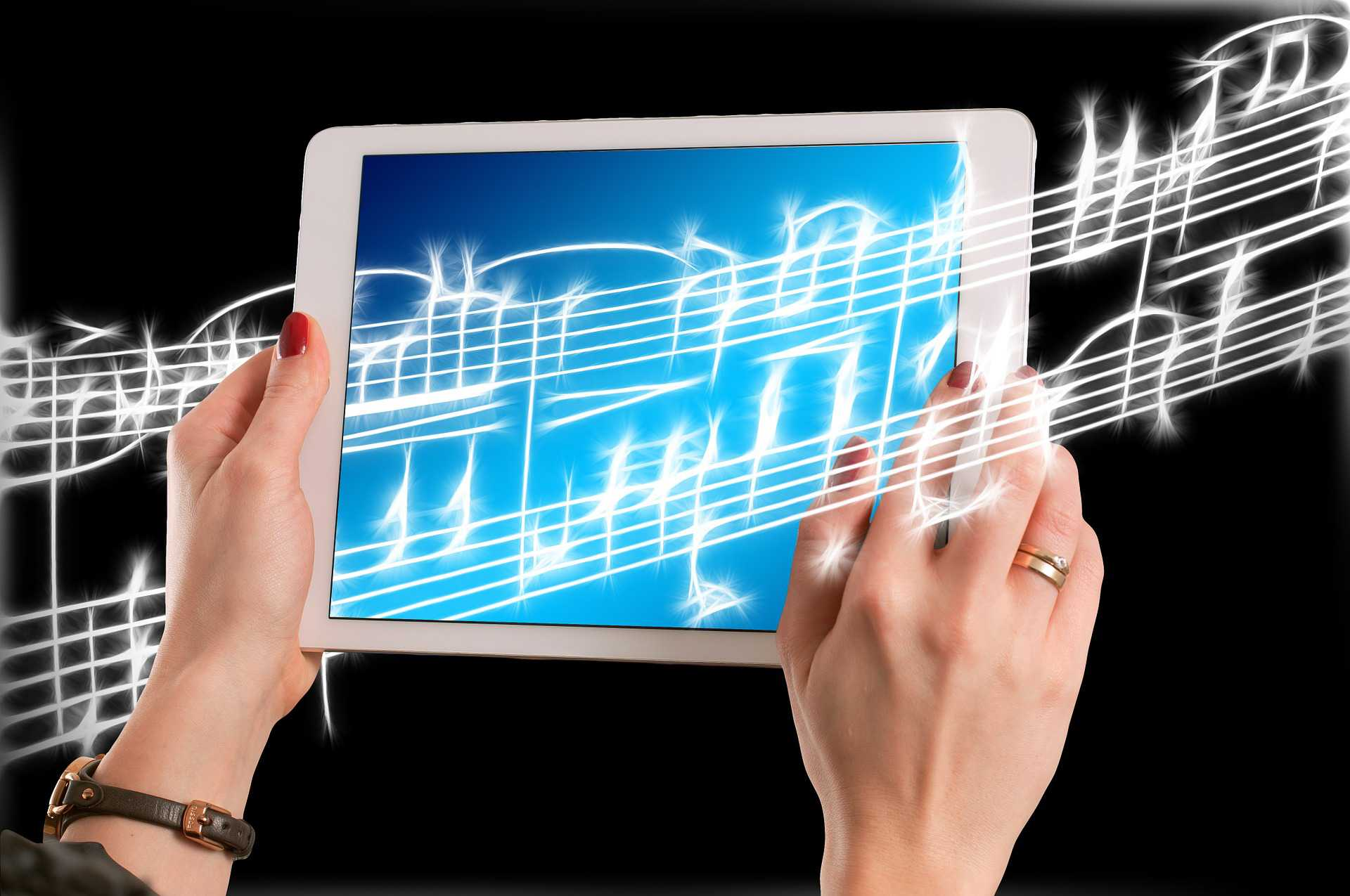 Learn to Play Piano on Your iPad