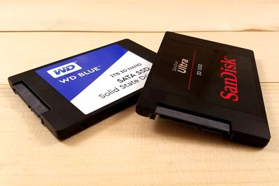 How to Clone HDD to SSD in windows