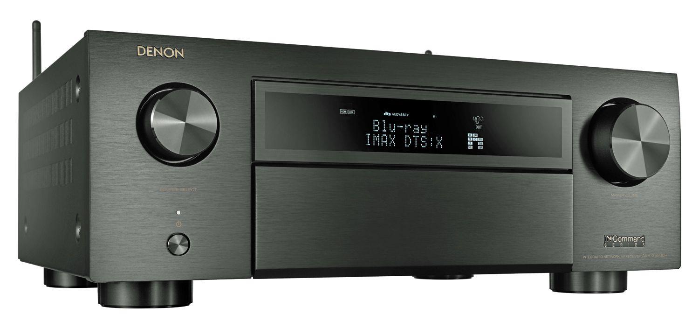 Denon AVR-X6500H IMAX Enhanced Home Theater Receiver