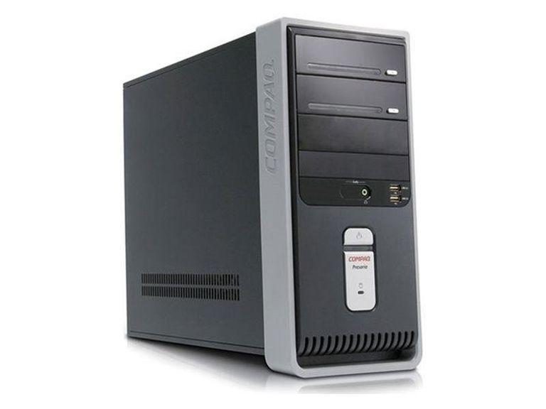 Compaq Presario SR2050NX Budget Desktop PC